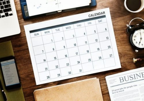Plan for Product News When You Have Enough Time - and Even When You Don't