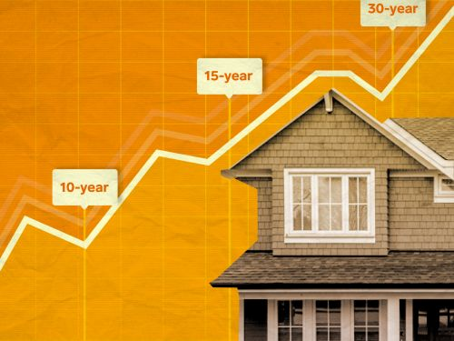 Today's best mortgage and refinance rates: Wednesday, November 18, 2020