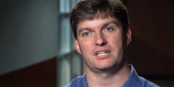'Big Short' investor Michael Burry slams bitcoin as a 'speculative bubble' - and warns a crash is coming