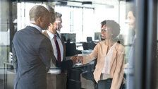 To Advance Diversity & Inclusion, CEOs Must Choose Cooperation Over Competition