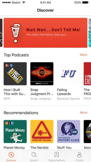 Podcast app Castbox raises $13.5 million, launches its own original programming
