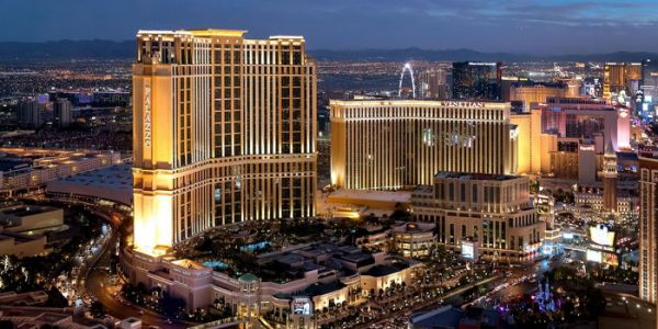 Sands Sell Las Vegas Properties for $6.25 Billion