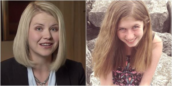 Elizabeth Smart shares advice for fellow kidnapping survivor Jayme Closs, saying it 'doesn't have to define her life'