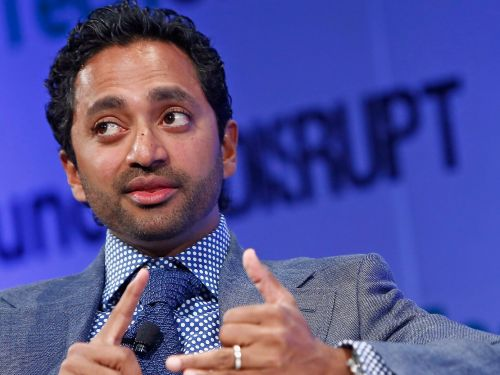 This top VC is investing in startups without ever meeting them - with amazing results