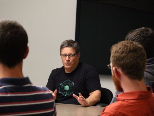 $2.8 billion software company Pivotal just filed to go public