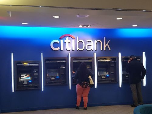 There's been a big shakeup at the top of Citigroup's stock trading business
