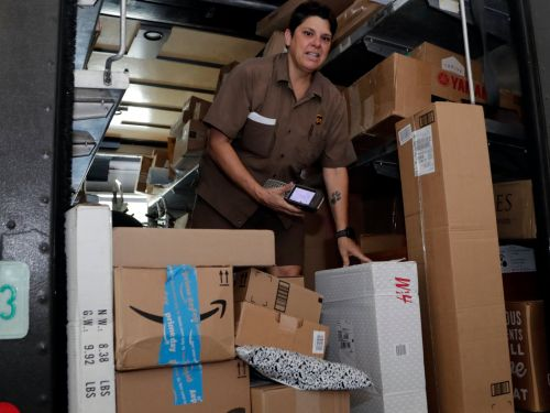 UPS is testing a program that would eliminate the most annoying part of shopping online