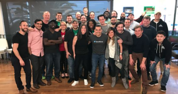 Graduating the First Full Class of Techstars Anywhere