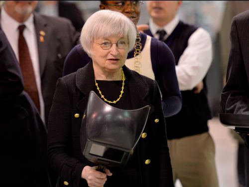 The Fed is starting to pay closer attention to the other America