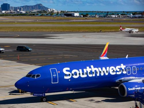 Southwest is running a last-minute deal on its credit cards - sign up by February 11 to collect a free Companion Pass