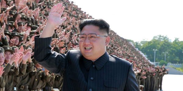North Korean leader Kim Jong Un may have already received an unapproved coronavirus vaccine