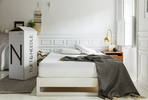 Amazon's best-selling mattresses are nearly all under $250 - here's what you should know about them
