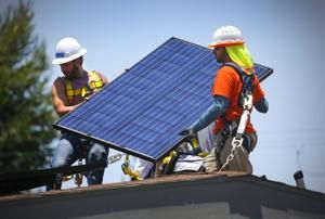 Mixed signals for the solar industry as 2018 wraps up