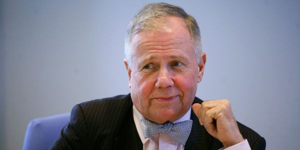 Legendary investor Jim Rogers warns of 'bubble stocks,' predicts a gold-and-silver boom, and regrets not buying bitcoin in a new interview. Here are the 10 best quotes