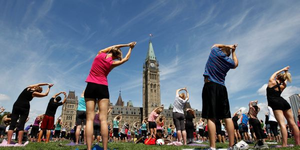 These are the 10 healthiest countries in the world