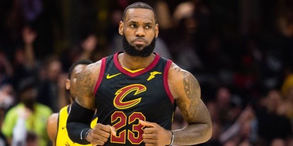 LeBron James produced one of the most Herculean efforts of his career just to get the Cavs out of the first round and had a blunt response afterward