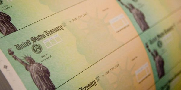IRS stimulus update: Didn't get the first or second payment? You need to file this