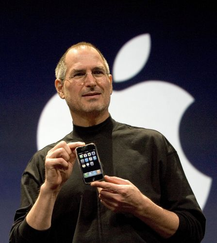 Steve Jobs made a bunch of predictions in the 80s and 90s about the future of technology - it turns out he nailed it