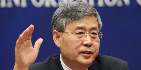 US and European markets could be in dangerous bubbles, China's banking regulator warns
