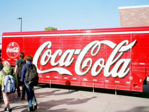 Coca-Cola hits a record high after smashing profit estimates on strong low-sugar drink sales