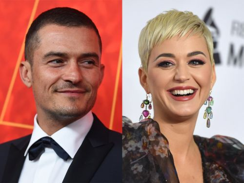 Orlando Bloom reportedly proposed to Katy Perry on Valentine's Day. Here's a complete timeline of their relationship