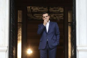 Greece aims for quick austerity review as bailout end nears