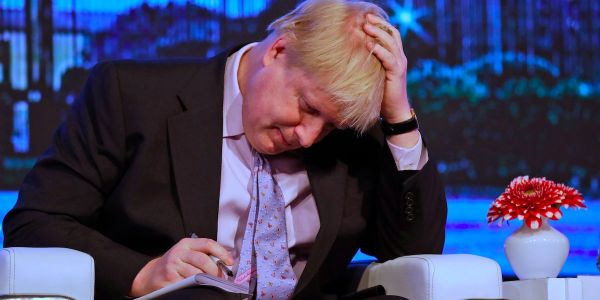 All the times Boris Johnson has contradicted his own arguments for Brexit
