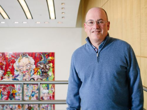 Steve Cohen is backing a former Amex exec solving a financial pain point facing 35% of the American workforce