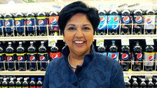 Indra Nooyi, Pepsi's First Female CEO, To Step Down