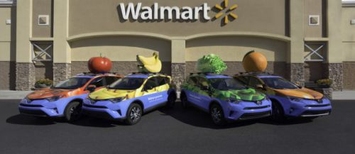 Deliv to power same-day grocery delivery for Walmart in San Jose