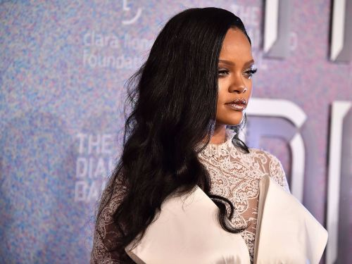 Rihanna is reportedly planning to launch a new fashion brand with one of the biggest luxury companies in the world