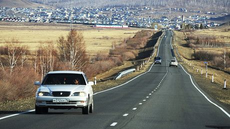 Poor infrastructure is Russian economy's biggest woe - economy minister