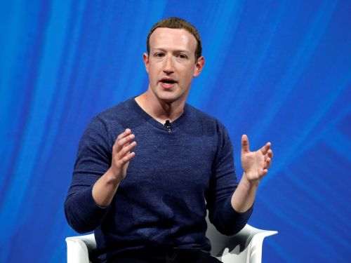 There's a fake video showing Mark Zuckerberg saying he's in control of 'billions of people's stolen data,' as Facebook grapples with doctored videos that spread misinformation