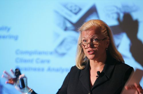 Credit Suisse's technology chief says IBM's spotty history with acquisitions gives her reason to worry about the $34 billion Red Hat deal