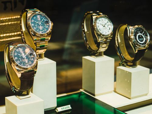 A 'bargain' Rolex, the brand's first new model in nearly 20 years at the time it was released, may be the best watch investment right now. Here's why, according to one reseller