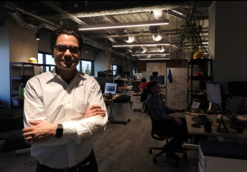 How CA Technologies is brewing startups within a big enterprise