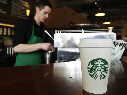 Starbucks still hasn't solved a growing problem