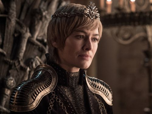 Cersei's mystifying scene on the 'Game of Thrones' season 8 premiere leaves us questioning a major revelation