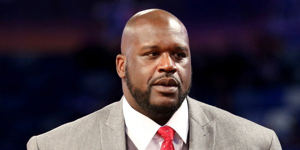 Shaquille O'Neal explained why his father's advice about staying 'broke' changed his life