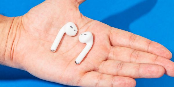 There's an easy trick for locating your lost AirPods - here's how to use it