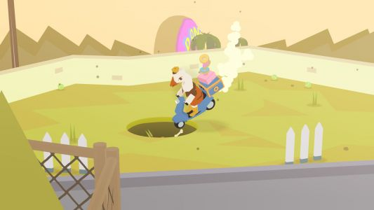 This stylish, funny game about gentrification just won Apple's iPhone game of the year award