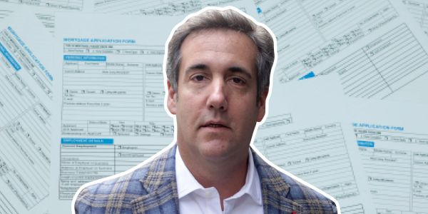 Michael Cohen is reportedly being investigated for over $20 million in bank fraud
