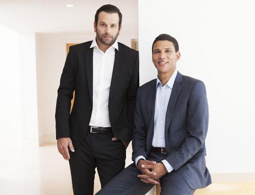 A NYC startup that wants to make finding a home easier just raised $450 million at a $2.2 billion valuation