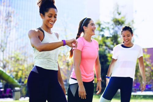 Fitbit pops after expanding its partnership with health insurer Humana