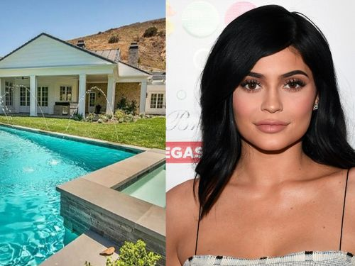Here's how much 13 celebrities sold their homes for this year