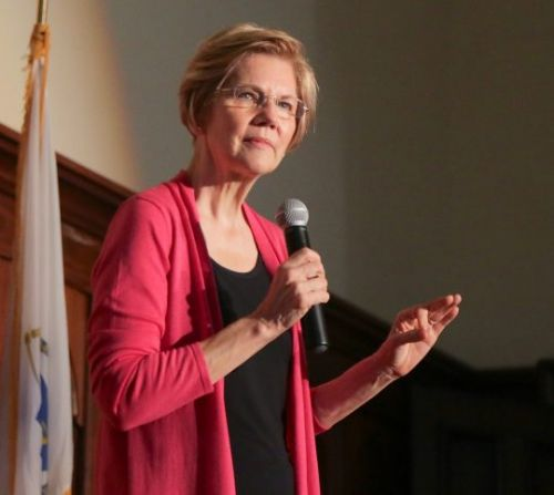 "Elizabeth Warren's Annual Wealth Confiscation Tax Would ""Redistribute"" 2.75 Trillion Dollars Over 10 Years"