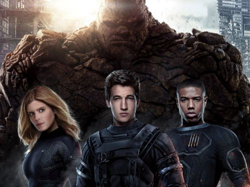 After several 'Fantastic Four' flops, Disney should use its upcoming Netflix competitor to revamp the franchise