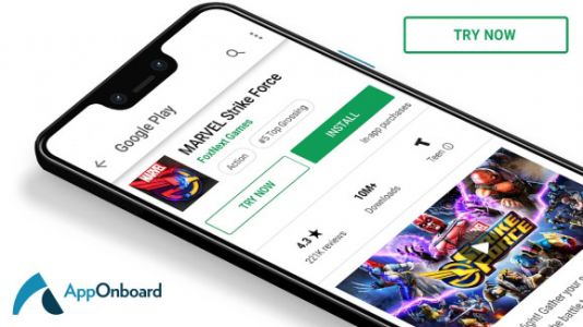 AppOnboard raises $15 million more after scoring big with Google Play