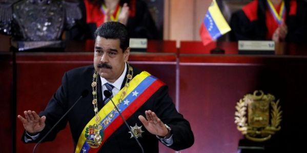 Trump has been accused of going easy on authoritarian leaders - here's why the White House says Venezuela is different