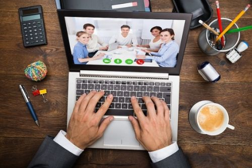 Is Online Meeting Technology Ruining Productivity?